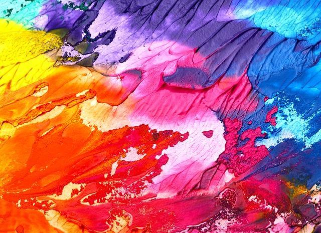 L'art Thérapie, Créer, demande de penser autrement