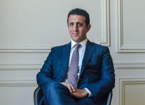 Alain Toledano Président Institut Rafaël
