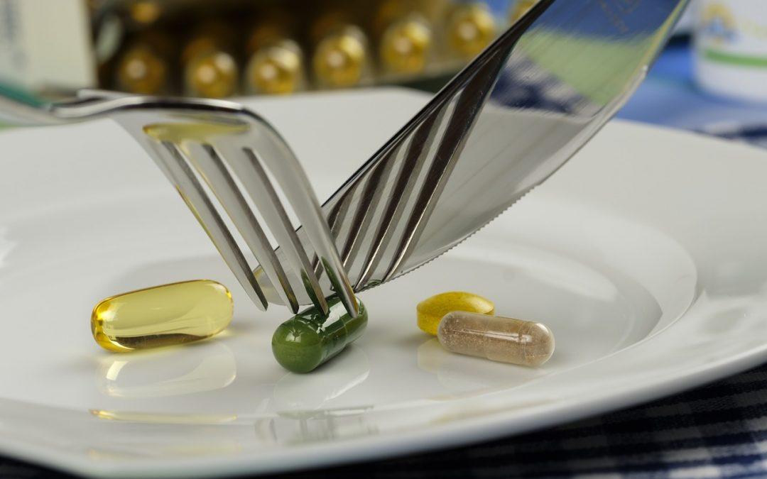 Cancer et compléments alimentaires : gare à l'automédication