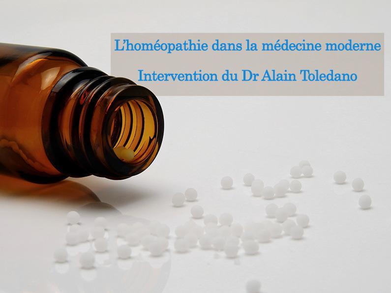 Comment le débat sur l'homéopathie peut transformer positivement celui sur la médecine de demain