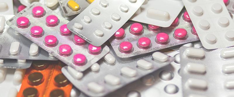 service médical rendu médicaments