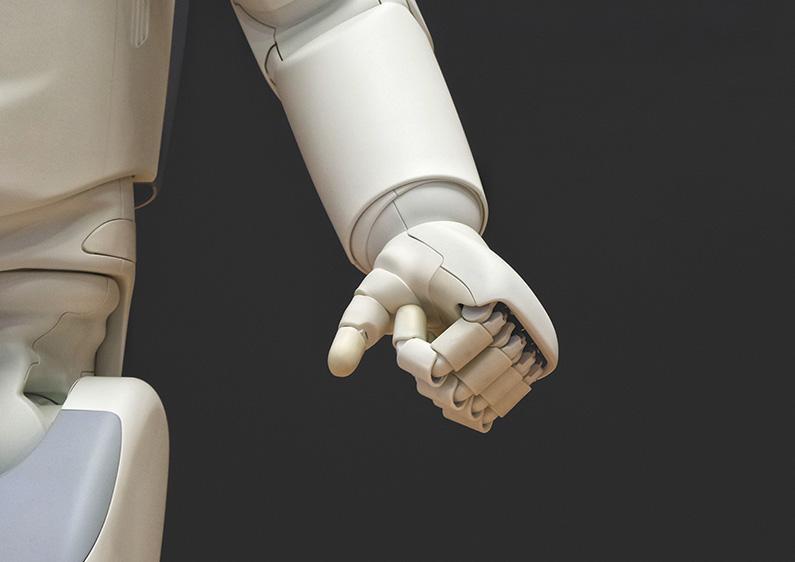 L'Intelligence Artificielle en cancérologie, les robots : réfléchir positivement notre avenir