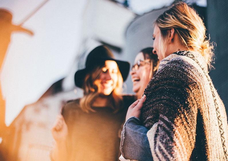 La bonne santé mentale passe par la considération et la reconnaissance