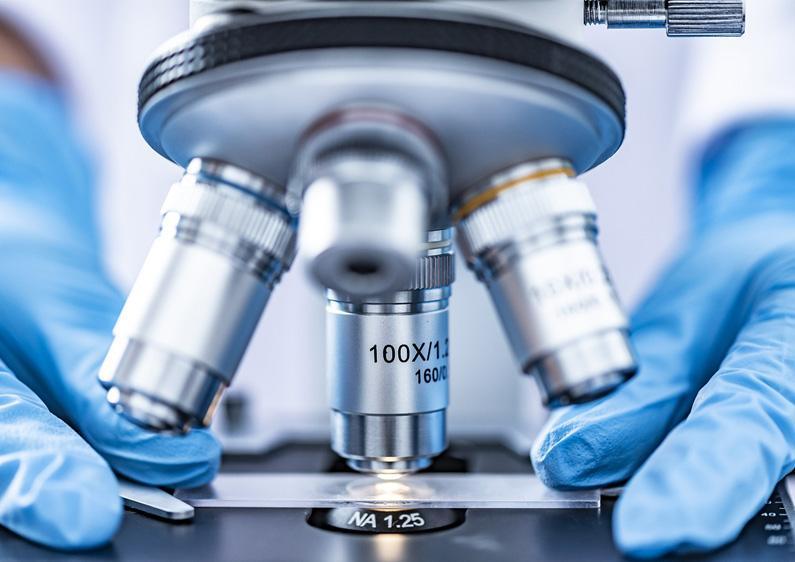 nanotechnologie oncologie
