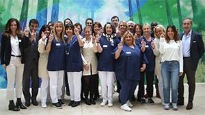 Présentation de l'Institut Rafaël, objectifs, parcours de soins…