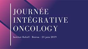 Journée Oncologie Intégrative | Institut Rafaël – Boiron
