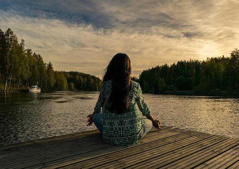 La sophrologie, maillon fort des thérapies après-cancer
