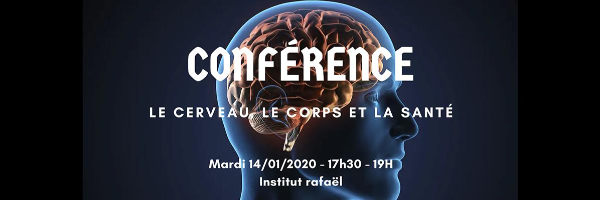 conférence cerveau