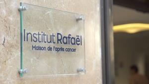 Conseil régional d'Île-de-France – Institut Rafaël
