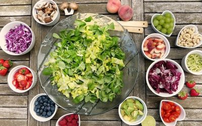 L'alimentation pour préparer au mieux le temps de l'Après cancer