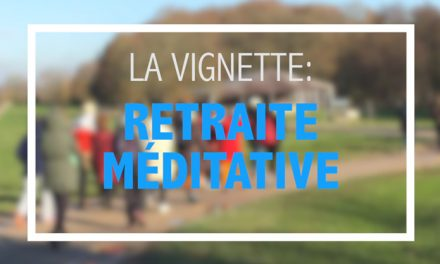 Vidéo introspection patients – Vignette retraite méditative