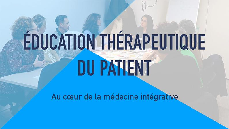 ETP - médecine integrative