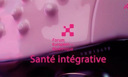 Santé Intégrative, Forum Européen Bioéthique – Alain Toledano