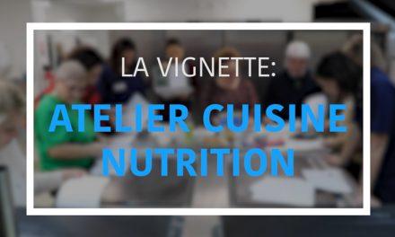 Vidéo « Nutrition – Naturopathe : Apprendre et partager l'expérience »