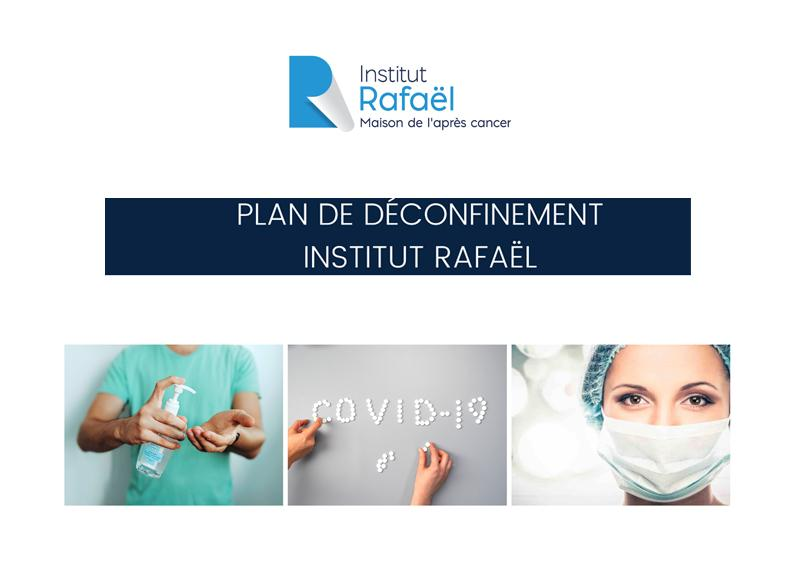 déconfinement institut rafaël