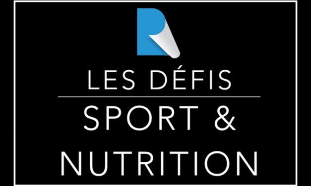 Surpoids – Défi Sport & Nutrition de l'Institut Rafaël