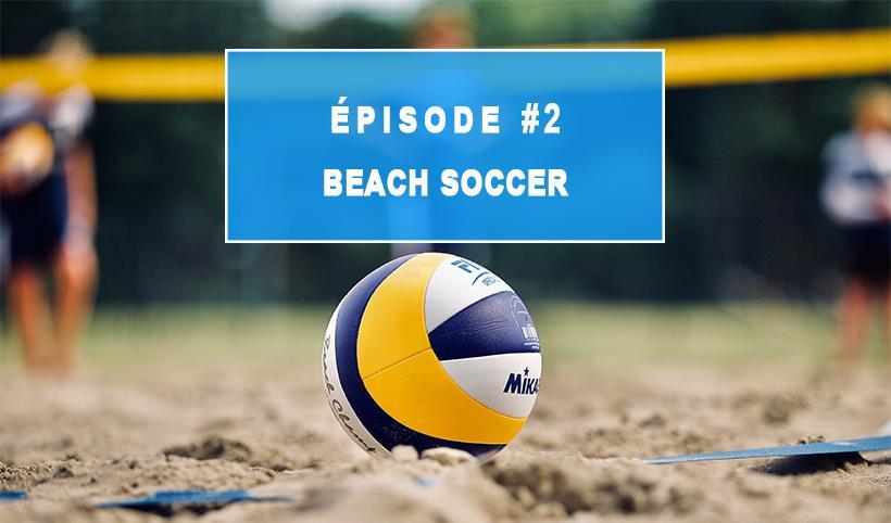 beach soccer sport cancer