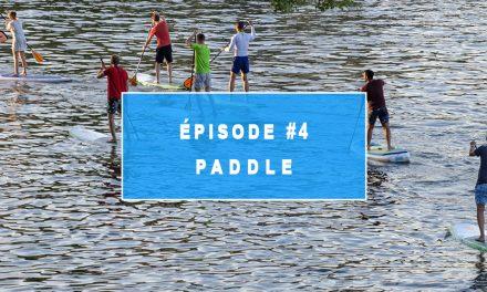 Episode 4 : PADDLE – Programme multisports de l'Institut Rafaël