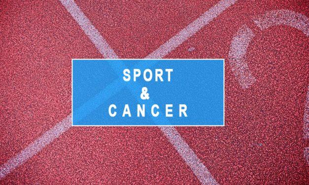 Sport et cancer, l'importance de l'activité physique adaptée