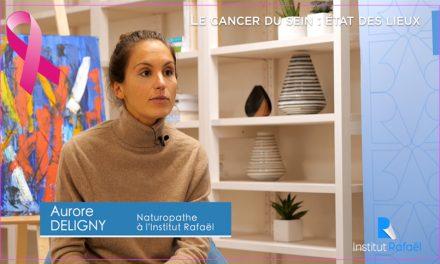 Octobre Rose de l'Institut Rafaël –  Les perturbateurs endocriniens