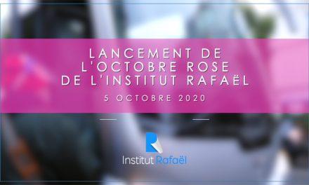 RAID Octobre Rose – Programme Multisports Santé Institut Rafaël en partenariat avec la Région Ile de France