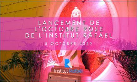 Octobre Rose : soirée du 5 octobre dans les Salons d'honneur de la  Mairie de Levallois