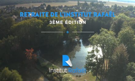 La retraite Rafaël, Un cadre thérapeutique en pleine nature | 3ème Édition