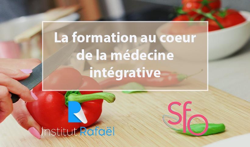 La formation au cœur de la médecine intégrative