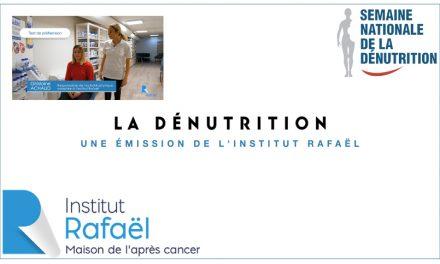 Semaine de la dénutrition | Activité physique adaptée | Test de préhension