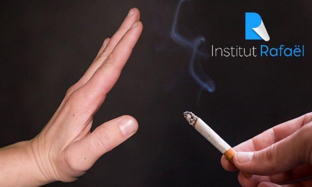 Le sevrage tabagique à l'Institut Rafaël, Entretien avec Marie Barbou