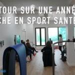 Projet Multisport, retour sur une année riche en Sport Santé