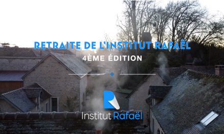 La retraite Rafaël, Un cadre thérapeutique en pleine nature | 4ème Édition