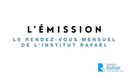 L'Emission de l'Institut Rafaël – Journée mondiale du sommeil