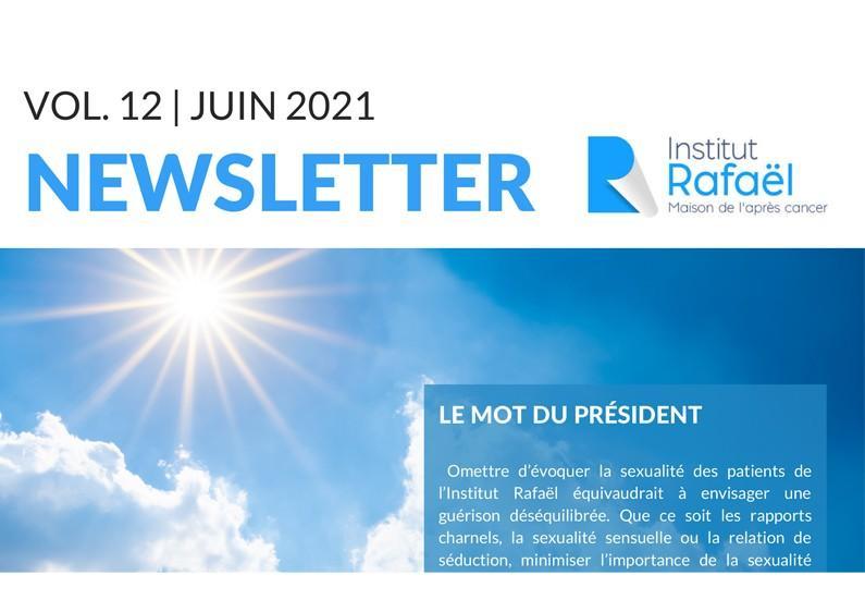 news letter IR Juin