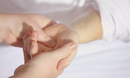Découvrez les points d'acupuncture des organes poumons et gros intestin