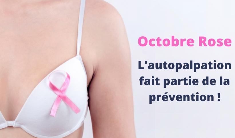 autopalpation cancer sein