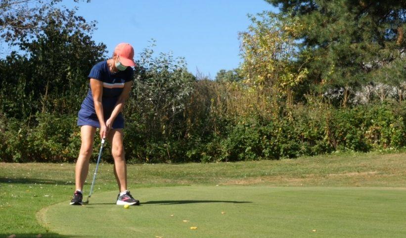 Episode 11 : Golf – Programme multisports de l'Institut Rafaël